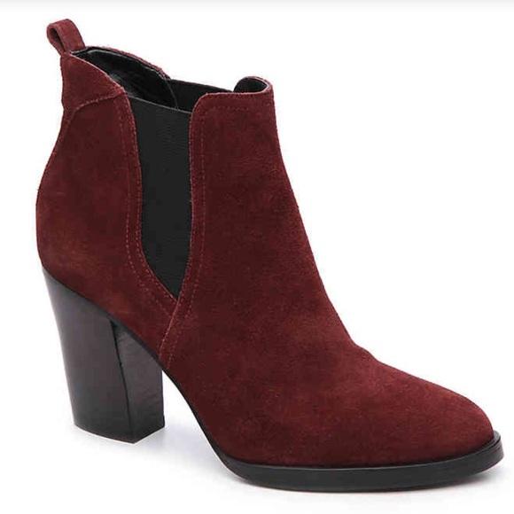 1300531e1157b Marc Fisher Shoes   Saint Chelsea Boot   Poshmark
